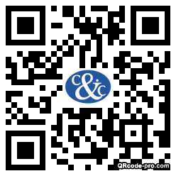 QR code with logo 2wOH0