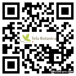 QR code with logo 2wPG0