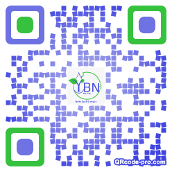 QR code with logo 2wQs0
