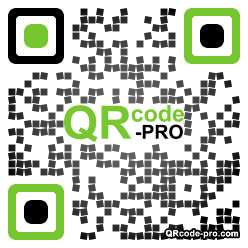 QR code with logo 2wRQ0