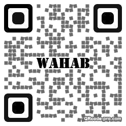 QR code with logo 2wZL0