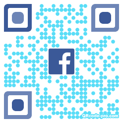 QR code with logo 2wed0