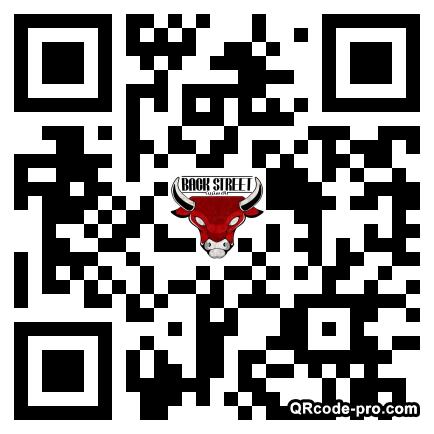 QR Code Design 2wks0