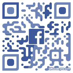 QR code with logo 2wn20