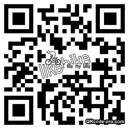 QR Code Design 2wpJ0
