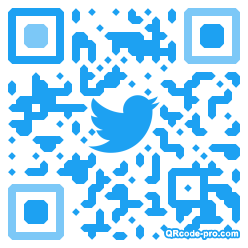 QR code with logo 2wpf0