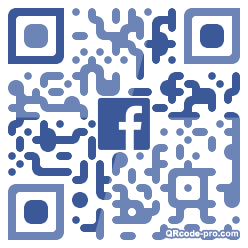 QR code with logo 2wwi0