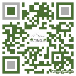 QR Code Design 2x1O0