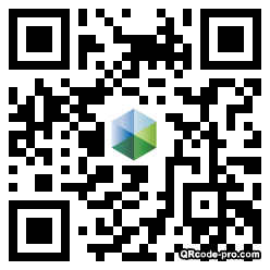 QR code with logo 2x1s0