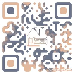 QR Code Design 2xDb0