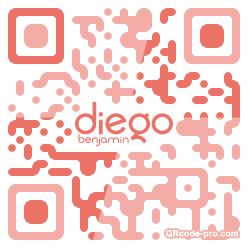 QR Code Design 2xGI0