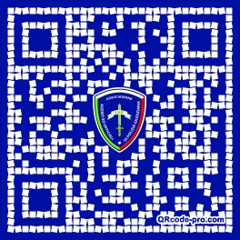 QR Code Design 2xTf0