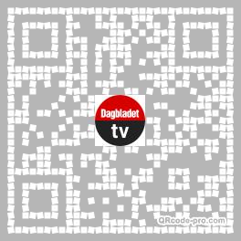 QR Code Design 2xV70