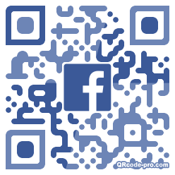 QR code with logo 2xbO0