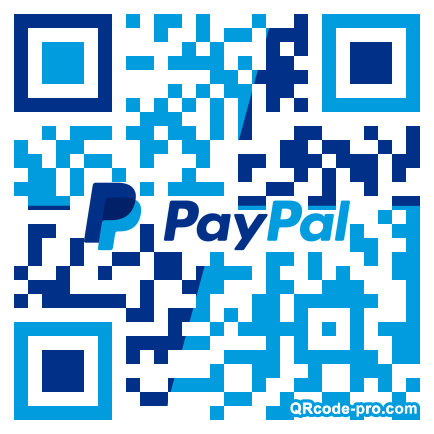 QR code with logo 2xkM0
