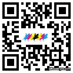 QR Code Design 2xlS0