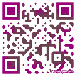 QR code with logo 2xsy0