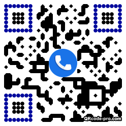 QR code with logo 2xxb0