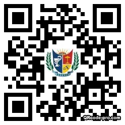QR code with logo 2xzV0
