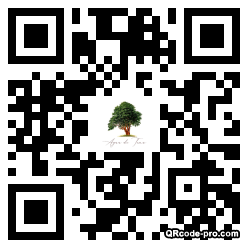 QR Code Design 2y8G0