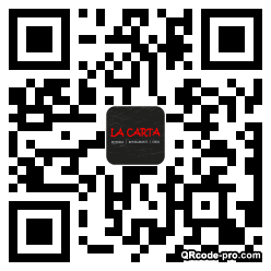 QR code with logo 2yAP0