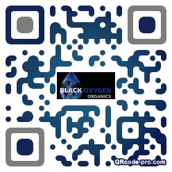 QR code with logo 2yBi0