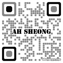 QR code with logo 2yDp0