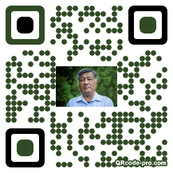 QR Code Design 2yI80
