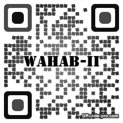 QR code with logo 2yNg0