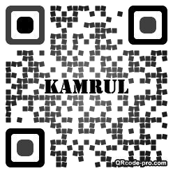 QR Code Design 2yOW0