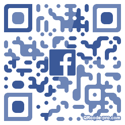 QR code with logo 2ySc0