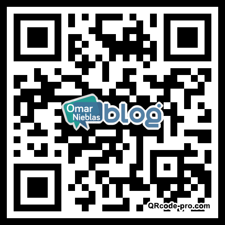 QR code with logo 2yVq0