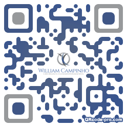 QR code with logo 2ycF0