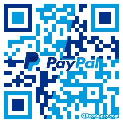 QR code with logo 2yfH0