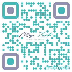 QR Code Design 2ygC0