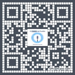 QR Code Design 2yjx0