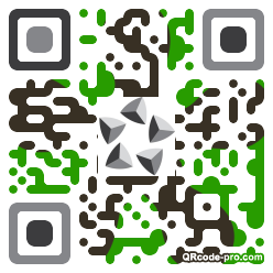QR code with logo 2yp20