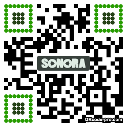 QR code with logo 2yq50