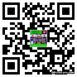 QR code with logo 2yvS0