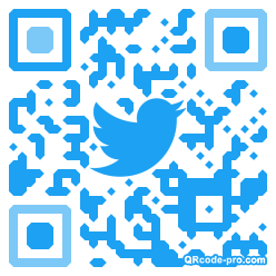 QR code with logo 2z4S0