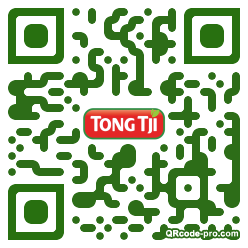 QR code with logo 2z940