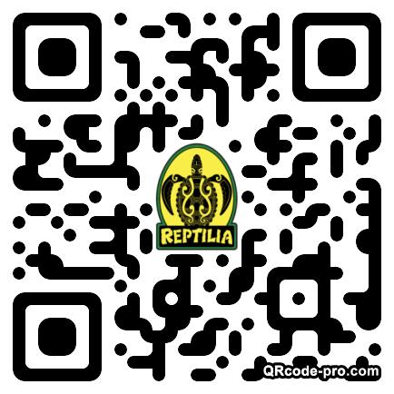 QR Code Design 2zHr0