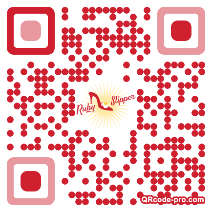 QR code with logo 2zJt0