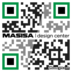 QR Code Design 2znI0