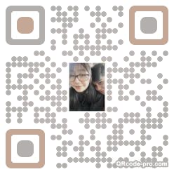 QR Code Design 2zo10
