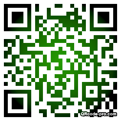 QR code with logo 2zsw0