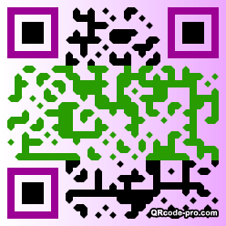 QR code with logo 304r0