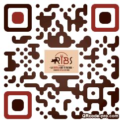 QR Code Design 30X00