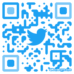 QR code with logo 30eD0