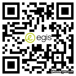 QR code with logo 30fO0